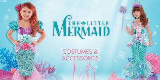Mermaid Decorations For Party Little Mermaid Party Ideas Supplies U0026 Decorations Maggwire