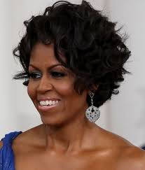 collections of short permed hairstyles for black women cute