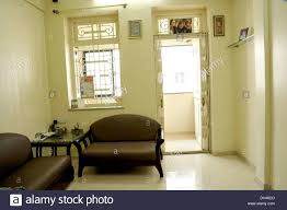 Living Room Interior Design Photo Gallery In India Interior Of Living Room Of House At Mumbai Maharashtra India Pr