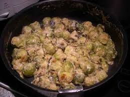 cuisiner choux de bruxelles frais recette choux de bruxelles aux 2 poivres 750g
