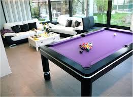 pool table dining room table combo emejing combination pool table dining room table pictures home