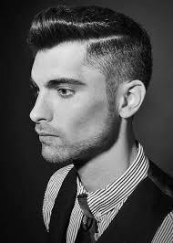 rockabilly rear view of men s haircuts rockabilly haircuts rockabilly hairstyles for men rockabilly