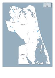 Virginia Beach Usa Map by Virginia Beach Free Map Free Blank Map Free Outline Map Free