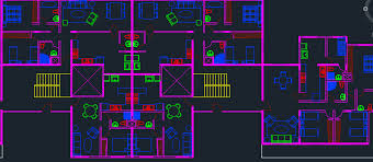 hotel floor plan dwg hotel and houses with floor plans 2d dwg design plan for autocad