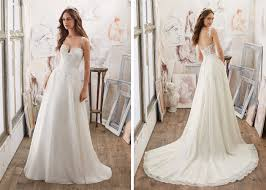 new wedding gowns for the new year enchanted brides