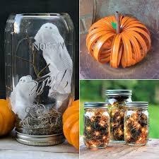 Easy Halloween Craft Projects - diy halloween projects halloween room decor cemetery halloween