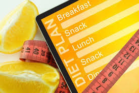 complete indian diet plan for weight loss