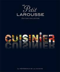 cuisine larousse amazon fr le petit larousse illustré cuisinier edition collector