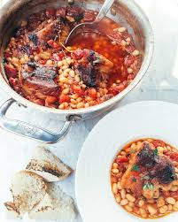 easy cuisine toulouse cassoulet recipe bacon is magic the best food
