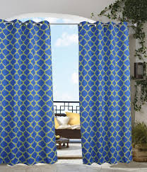 Royal Blue Blackout Curtains Curtain Luxury Royal Blue Grommet Curtains Decor Ideas Curtains