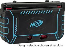 new 3ds xl black friday pdp nerf armor for nintendo 3ds xl n8110 best buy