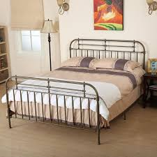 Metal Bed Frames Queen Best 25 Metal Bed Frame Queen Ideas On Pinterest Ikea Bed