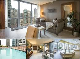 Gorgeous Homes Interior Design 1 Bedroom Apartments In Chicago From Envy Inducing Homes To