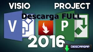 descargar microsoft project visio 2016 full activador youtube