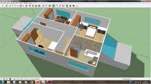 How To Draw Floor Plans In Google Sketchup by Architecture U2013 Miami Beach House U2013 Almdesigns