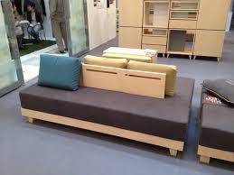 trasformare un letto in un divano cozy ottobre 2012