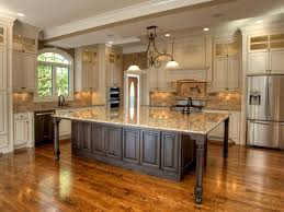 large kitchen islands for large kitchen space large kitchen