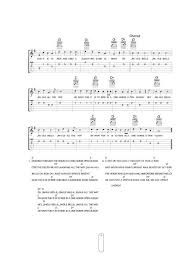 christmas songs for beginning guitar complete edition u2013 acoustic