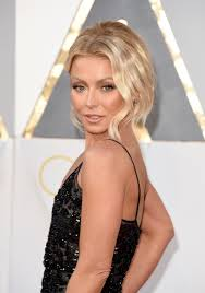 kelly ripa hair style kelly ripa hairstyle 2016 hair styles pictures ideas