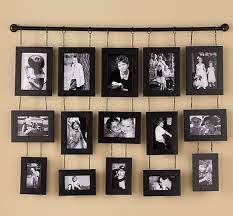 Picture Frame Hanging Ideas Hanging Photo Frames Let It Hang Pinterest Hanging Photos