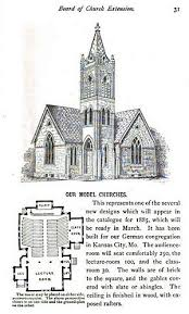 Small Church Building Floor Plans New Jersey Churchscape