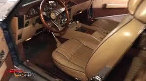 aston martin sedan 1980 restauro interni in pelle aston martin v8 volante 1980 youtube
