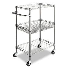 industrial iron wood kitchen trolley natural black buy kitchen 20 best kitchen trolleys carts decoholic