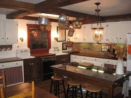country style kitchen light fixtures 7642