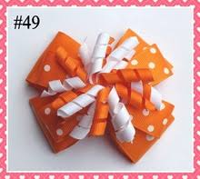 thanksgiving hair bows thanksgiving hair bows promotion shop for promotional thanksgiving