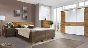 schlafzimmer boxspringbett schlafzimmer aus kernbuche mit boxspringbett salvatore