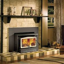 Most Efficient Fireplace Insert - stove inserts for fireplaces vented gas fireplace insert indoor