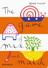 the game of mix and match children u0027s books phaidon store