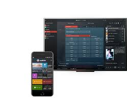 record video streaming of movies tv series and videos