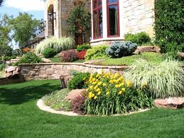 Front Garden Landscaping Ideas Home Landscaping Rocks Front Yard Landscape Design Front Yard