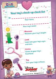 Coat Check Template Learn With Play At Home Toy Doctor Pretend Play With Free