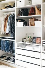 best wardrobe storage ideas on pinterest ikea walk in inside