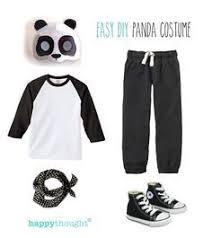 Panda Bear Halloween Costumes 20 Panda Costumes Ideas Panda Funny Cutest