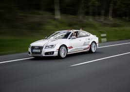 audi a7 self driving self driving cars won t us more productive pcworld
