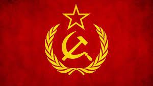 Stalin Flag Soviet National Anthem Ear Youtube