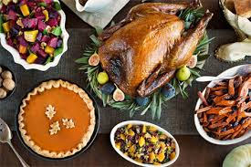 thanksgiving take out the spot gourmet