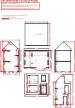 doll house plans somebody will need this someday making a