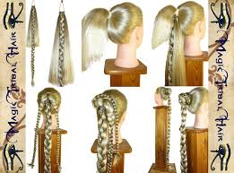 rapunzels hair extensions 60 best hair extensions and braids images on hairstyle