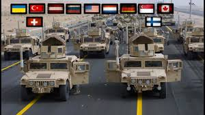 personal armored vehicles top 10 armored vehicles in the world 2017 personnel carriers