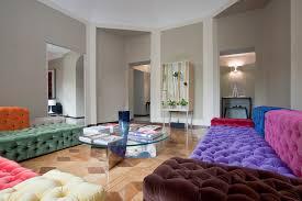 Contemporary Interior Design Contemporary Apartment Biancamaria By Paolo Frello U0026 Partners