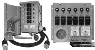 install a generator transfer switch how to and how not to diy
