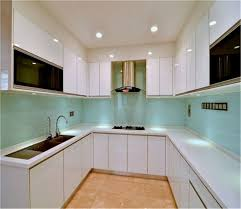 Exellent Kitchen Cabinets High Gloss Doors T In Inspiration Decorating - White gloss kitchen cabinets