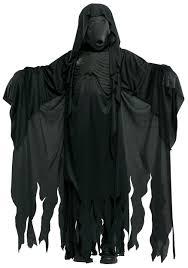 spirit halloween size chart harry potter dementor kids costume