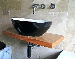 Bathroom Sink Shelves Floating Towel Hook Rack Wall Mounted Bathroom Robe Hook Rail Or Towel Rack