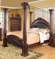 astoria grand fechteler upholstered canopy bed u0026 reviews wayfair