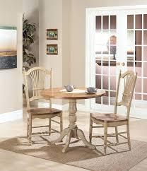 round bistro table set 36 round bistro table small round pedestal table breakfast nook